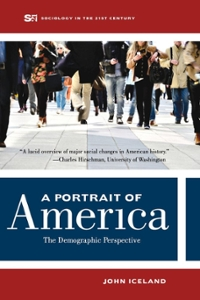 A Portrait of America 1st Edition 9780520278196 0520278194