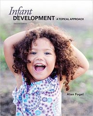 Infant Development 2nd Edition 9781597380607 1597380601