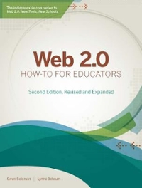 Web 2.0 How-To for Educators 2nd Edition 9781564843517 1564843513