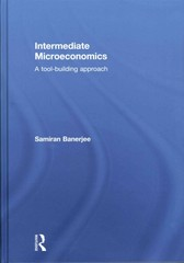 Intermediate Microeconomics 1st Edition 9781136001765 113600176X