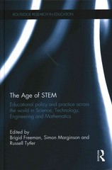 The Age of STEM 1st Edition 9781317663676 1317663675
