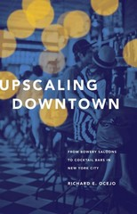 Upscaling Downtown 1st Edition 9780691155166 069115516X