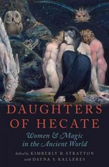 Daughters of Hecate 1st Edition 9780195342710 0195342712