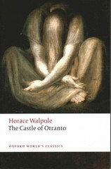 The Castle of Otranto 3rd Edition 9780198704447 0198704445