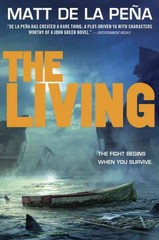 The Living 1st Edition 9780385741217 0385741219
