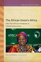 The African Union's Africa 1st Edition 9781611861365 1611861365