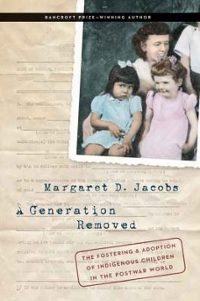 A Generation Removed 1st Edition 9780803255364 0803255365