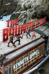 The Boundless 1st Edition 9781442472891 1442472898