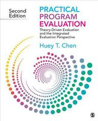 Practical Program Evaluation 2nd Edition 9781412992305 1412992303