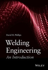 Welding Engineering 1st Edition 9781118766446 111876644X
