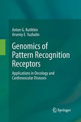 Genomics of Pattern Recognition Receptors 1st Edition 9783034807944 3034807945
