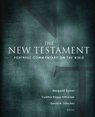 Fortress Commentary on the Bible 1st Edition 9780800699178 0800699173