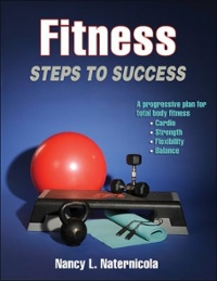 Fitness 1st Edition 9781450468855 1450468853