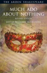 Much Ado About Nothing: Revised Edition 2nd Edition 9781472520296 1472520297