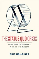 The Status Quo Crisis 1st Edition 9780199973637 0199973636