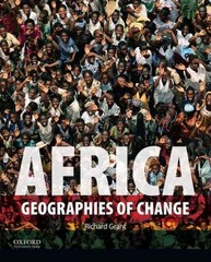 Africa 1st Edition 9780199920563 0199920567