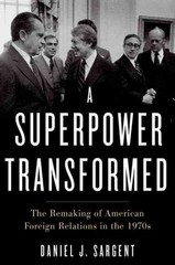 A Superpower Transformed 1st Edition 9780199393619 0199393613