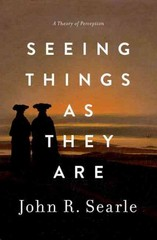 Seeing Things as They Are 1st Edition 9780199385157 0199385157