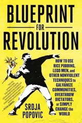 Blueprint for Revolution 1st Edition 9780812995305 0812995309