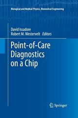 Point-Of-Care Diagnostics on a Chip 1st Edition 9783642432712 3642432719