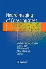 Neuroimaging of Consciousness 1st Edition 9783642440571 3642440576