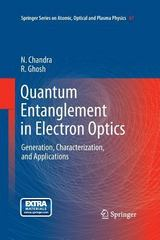 Quantum Entanglement in Electron Optics 1st Edition 9783642434372 3642434371