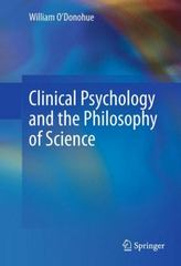 Clinical Psychology and the Philosophy of Science 1st Edition 9783319033198 3319033190