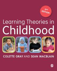 Learning Theories in Childhood 2nd Edition 9781473906464 1473906466