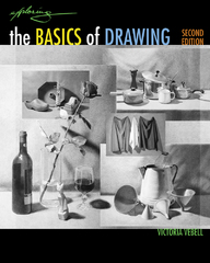 Exploring the Basics of Drawing (Book Only) 2nd Edition 9781305386464 1305386469