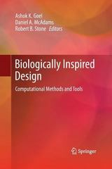 Biologically Inspired Design 1st Edition 9781447160410 144716041X