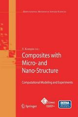 Composites with Micro- and Nano-Structure 1st Edition 9789400795808 9400795807