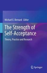 The Strength of Self-Acceptance 1st Edition 9781493901432 1493901435