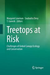 Treetops at Risk 1st Edition 9781489997180 1489997180