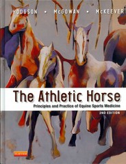 The Athletic Horse 2nd Edition 9780721600758 0721600751