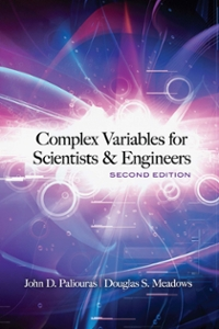 Complex Variables for Scientists and Engineers 2nd Edition 9780486782225 0486782220