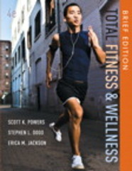Total Fitness and Wellness, Brief Edition Plus MasteringHealth with eText -- Access Card Package 4th Edition 9780133977585 0133977587