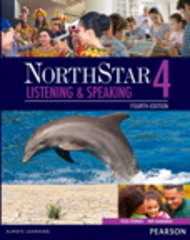 NorthStar Listening and Speaking 4 with MyEnglishLab 4th Edition 9780133382075 0133382079