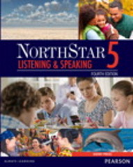 NorthStar Listening and Speaking 5 with MyEnglishLab 4th Edition 9780133382143 0133382141