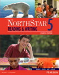 NorthStar Reading and Writing 5 with MyEnglishLab 4th Edition 9780133382242 0133382249