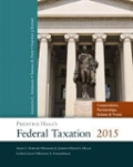 NEW MyAccountingLab with Pearson eText -- Access Card -- for Prentice Hall's Federal Taxation 2015 Corporations, Partnerships, E
