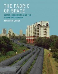 The Fabric of Space 1st Edition 9780262028257 0262028255