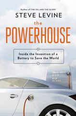 The Powerhouse 1st Edition 9780670025848 0670025844