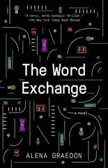 The Word Exchange 1st Edition 9780345806031 0345806034