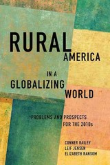 Rural America in a Globalizing World 1st Edition 9781940425108 1940425107