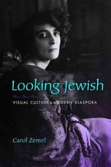 Looking Jewish 1st Edition 9780253005984 0253005981