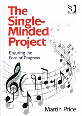The Single-Minded Project 1st Edition 9781317015970 1317015975