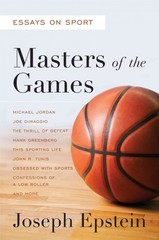 Masters of the Games 1st Edition 9781442236530 1442236531