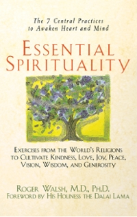 Essential Spirituality 1st Edition 9781620459409 162045940X