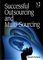 Successful Outsourcing and Multi-Sourcing 1st Edition 9781317048619 131704861X