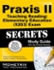 Praxis II Teaching Reading Elementary Education (5203) Exam Secrets Study Guide